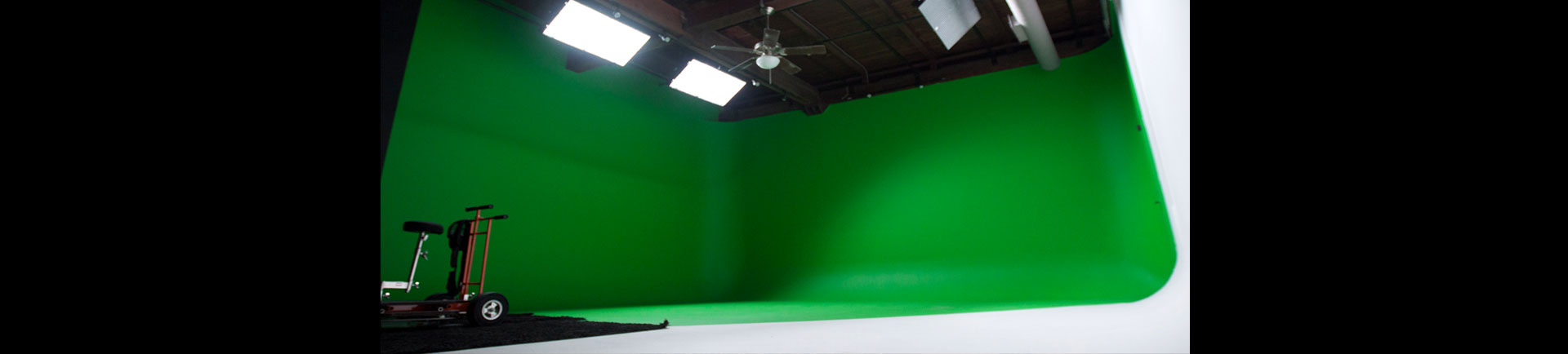 Green Screen Studio Houston